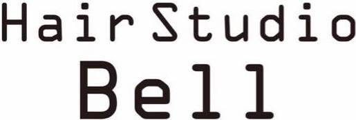 Hair Studio Bell様  ロゴ